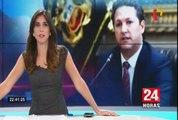 Eloy Narváez afirmó que los documentos presentados por Salaverry deberán ser analizados cuidadosamente