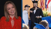 Olivia Wilde Says Her 'Entire Relationship' With Jason Sudeikis Was His 'Booksmart' Audition
