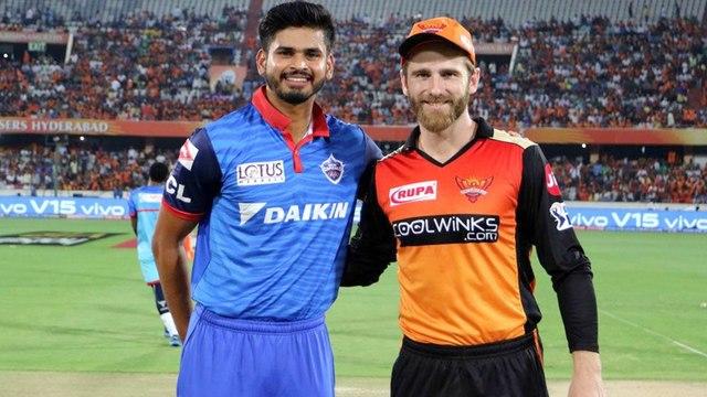 IPL 2019,Eliminator : Delhi Capitals V Sunrisers Hyderabad Eliminator Match Preview ! || Oneindia