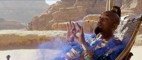 Aladdin (2019) - Wish to Become a Prince
