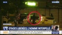 Prise d'otage à Blagnac: comment s'est déroulée l'interpellation?