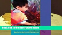 About For Books  Introduction to Early Childhood Education  Best Sellers Rank : #5