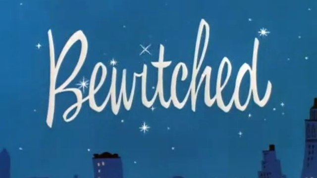 Bewitched S05E23 - Tabitha's Weekend