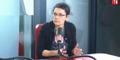 Nathalie Arthaud (L.O): « L'Europe ne sera impulsée que si les travailleurs prennent le pouvoir »