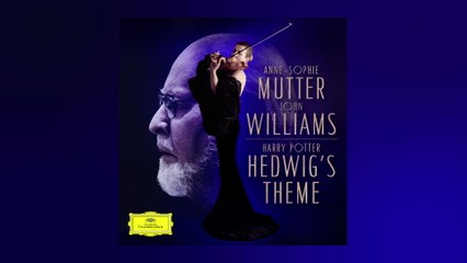 Anne-Sophie Mutter - Hedwig's Theme