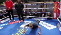 WHO WANTS THIS MONEY? - DERECK CHISORA SHOCKS CROWD, PICKS OUT RANDOM PEOPLE TO TRY &  WIN £500