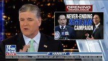 Sean Hannity Defends Trump's Tax Losses - 'Businesses Fail Everyday'