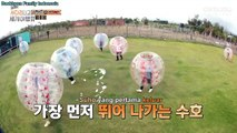 [SUB INDO] Travel The World on EXO's Ladder S2 EP 24