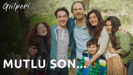 Gülperi | 30.Bölüm - Mutlu Son!