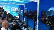 Road show de Formule 1 à Aix : des places à gagner pour le Grand prix de F1