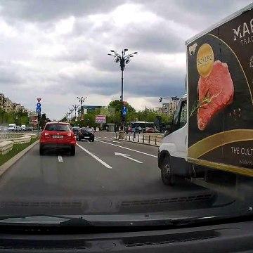 Drive in Bucharest - 05.Mai.2019 - video 16