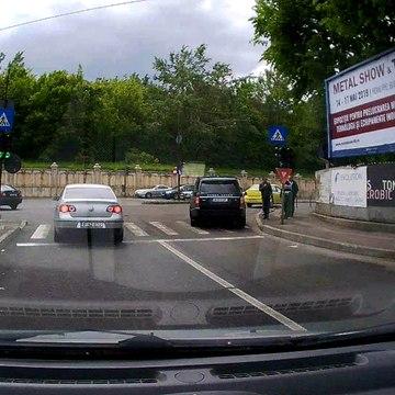 Drive in Bucharest - 05.Mai.2019 - Video 13