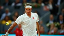 Federer Returns To Clay