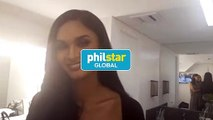 Pia Wurtzbach on playing either Darna or Valentina