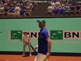 Tsitsipas Stefanos   vs  Mannarino Adrian       Highlights  ATP 1000 - Madrid
