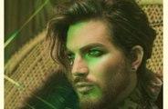 Adam Lambert announces new single 'New Eyes'