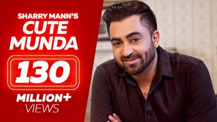 Cute #  Munda #  Sharry #  Mann #  Full #  Video #  Song #  Parmish #  Verma #  Punjabi #  Songs #  2019 #  Lokdhun #  Punjabi