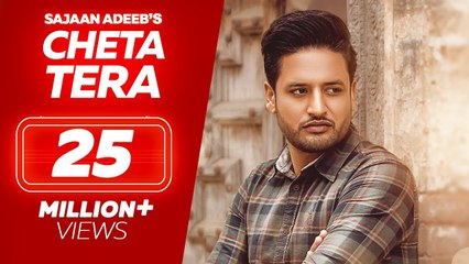 Sajjan #  Adeeb #  Cheta #  Tera #  New #  Punjabi #  Songs #  2019 #  Full #  Video #  Latest #  Punjabi #  Song #  Lokdhun