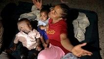 Migrants suffer in ongoing skirmishes in Libya