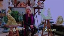 Mélanie Quentin, sculpteur