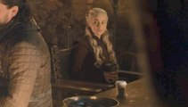 Was That a Starbucks Cup on Last Night's 'Game of Thrones?'