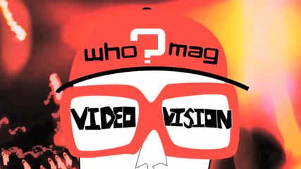 Video Vision Intro Commercial - the biggest independent international music video TV show!