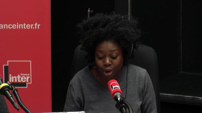"""""""La haine, c'est pas bon, même pour la santé """" - La chronique de Roukiata Ouedraogo"""