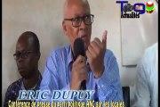 Dictateurs de père en fils, le Togo n'est pas une république, c'est une dictature
