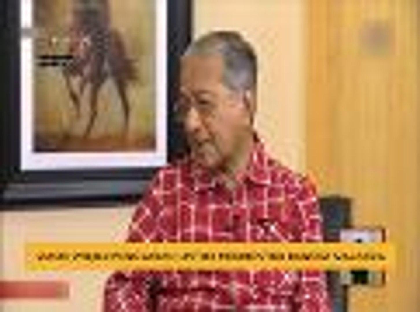 Masih wujud penolakan untuk membentuk Bangsa Malaysia