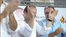 Miquel Iceta presidirá el Senado
