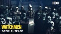 Watchmen - Teaser officiel
