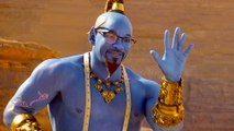 """Disney's Aladdin with Will Smith - Official """"Wingman"""" Trailer"""
