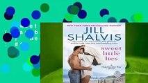 Sweet Little Lies (Heartbreaker Bay, #1)  Best Sellers Rank : #1