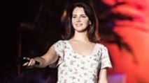 """Lana Del Rey Teases Cover of Sublime's """"Doin' Time""""   Billboard News"""