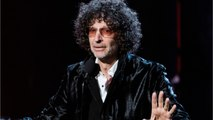 Howard Stern Has Unlikely Choice For Favorite Interview Of All Time