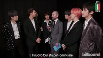 [SUB ITA] BTS Win Top Duo Group Backstage Interview BBMAs 20
