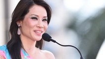 Lucy Liu Speaks on Diversity and Representation at Walk of Fame Ceremony