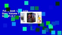 Full E-book  Lady Julia Grey: Volume 1 (Lady Julia Grey #1-3) Complete