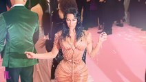 Kendall Jenner & Harry Styles Romance Sparks At Met Gala After Party?