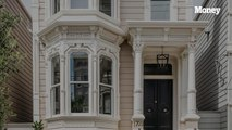 The 'Full House' House is For Sale! Here's How Much It's Listed For