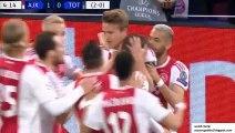 Matthijs De Ligt 1 - 0 Full Replay