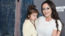 Jenelle Evans Surprised She Was Fired From 'Teen Mom 2'