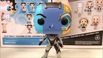 Marvel Endgame Movie Nebula The Avengers Funko Pop Detailed Look