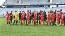 Coupe de Corse / Gallia 2-5 Bastia : Le résumé