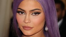 Kylie Jenner Teases 2nd Pregnancy After Met Gala Carpet?