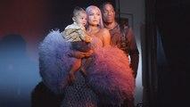 The Making of Kylie Jenner's Glittering Second-Skin Met Gala Dress