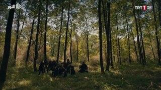 مسلسل قيامة ارطغرل الجزء الخامس الحلقة 149 القسم الثالث