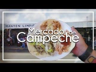 DELICIOSO Y JUGOSO Lechón Horneado en Campeche