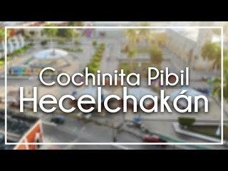 NO DORMÍ para probar esta DELICIA en Campeche