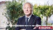 L'INVITÉ DU MATIN Brice Hortefeux : «  François-Xavier Bellamy symbolise le renouvellement »